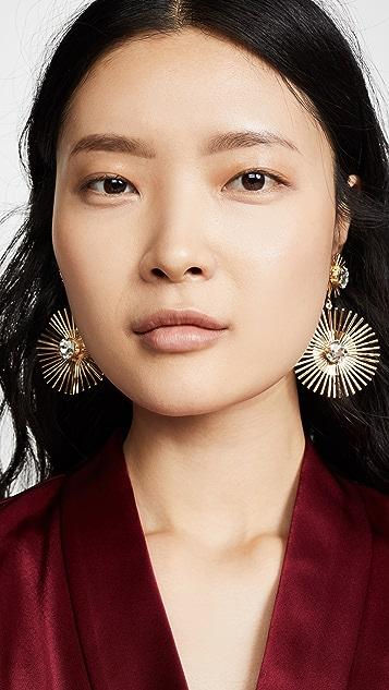 Shashi Gatsby Earrings