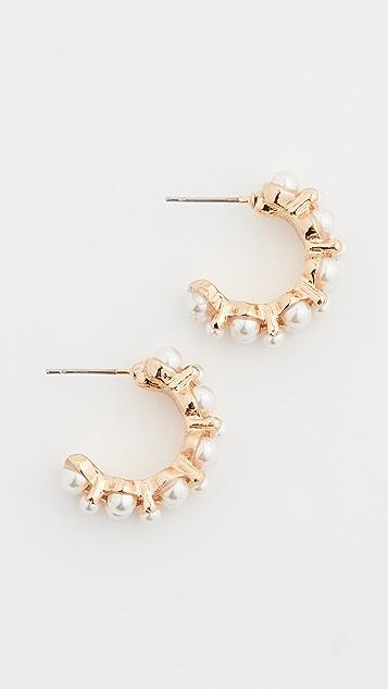 Shashi Pure Earrings