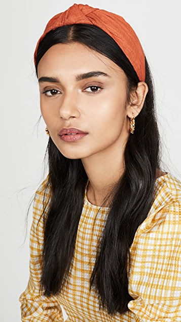 Shashi Casablanca Headband