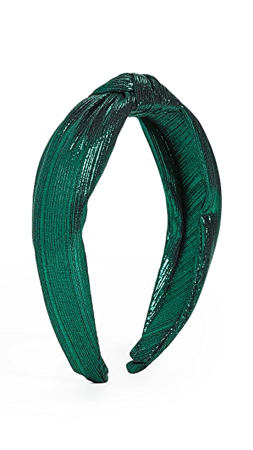 Shashi Electric Sasha Headband