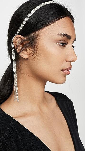 Shashi Moonlit Headband