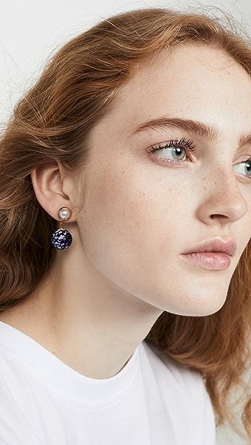 Shashi Refined Earrings
