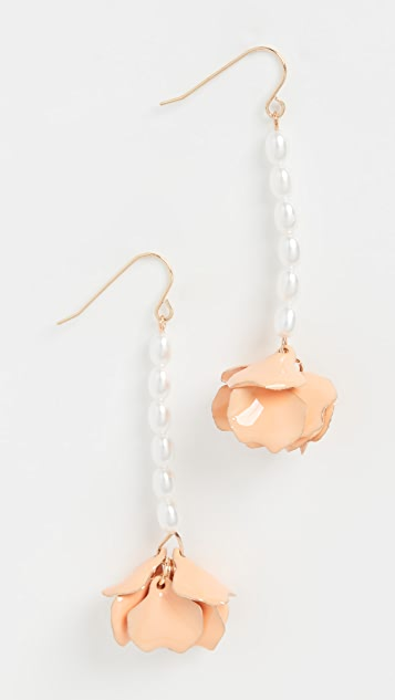 Shashi Jardin Earrings