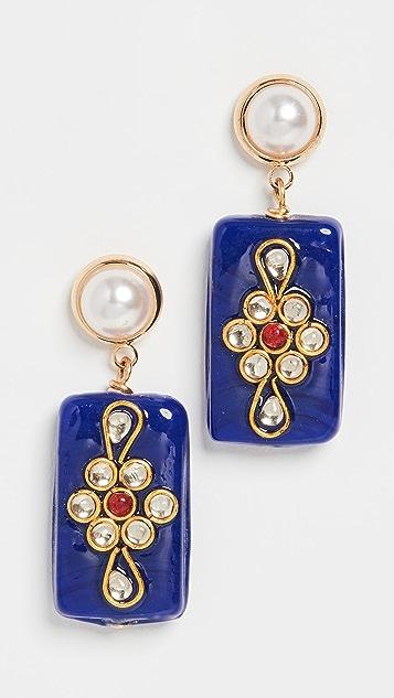 Shashi Raajkumaari Earrings