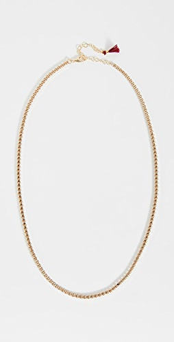 SHASHI - Eternal Chain Necklace