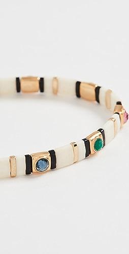 SHASHI - Ancient Julz Bracelet