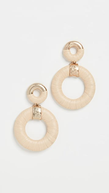 Shashi Capri Earrings