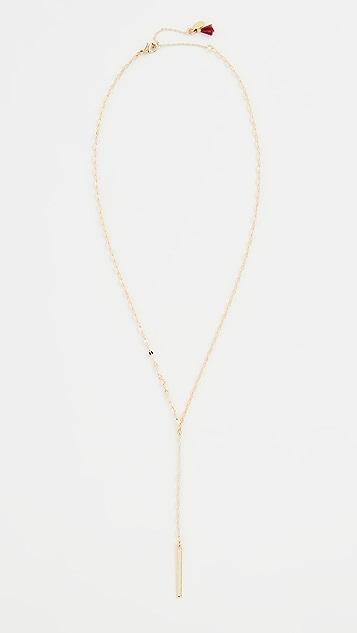 Shashi Trésor Necklace