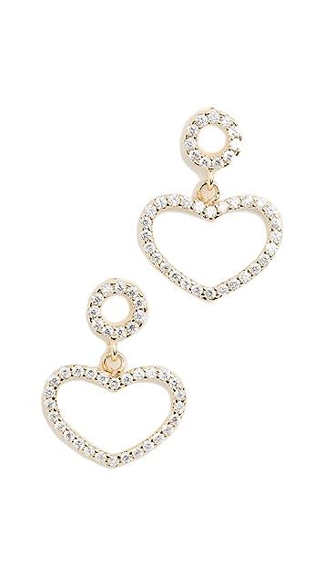 Shashi Everafter Earrings