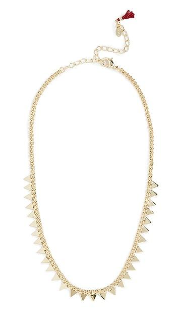 Shashi Spartan Necklace