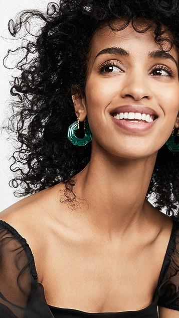Shashi Atlantis Earrings