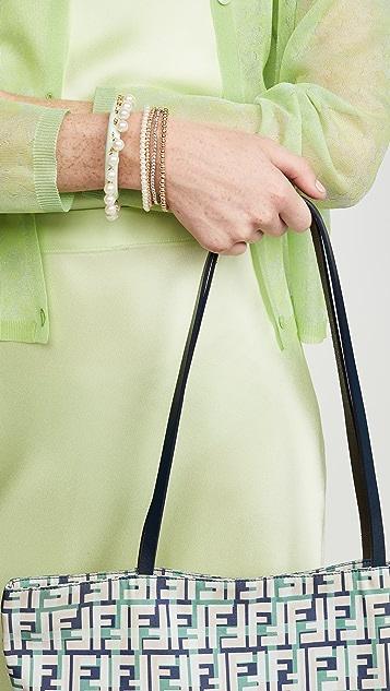 Shashi Lola Bracelet Set