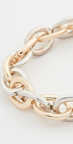 SHASHI - Chainsaw Bracelet