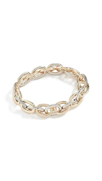 Shashi Chainsaw Bracelet