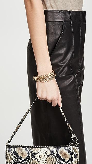 Shashi Chain of Command Bracelet