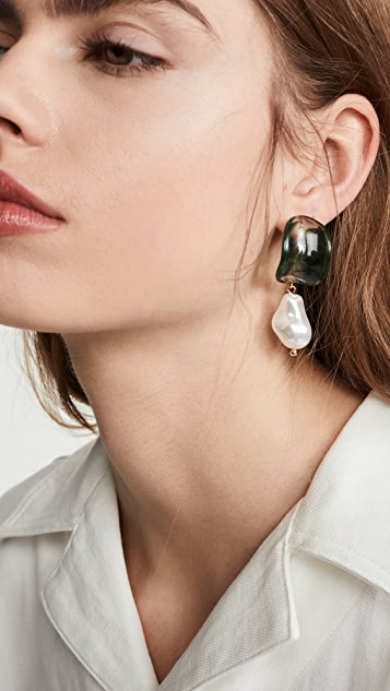 Shashi Brilliance Earrings