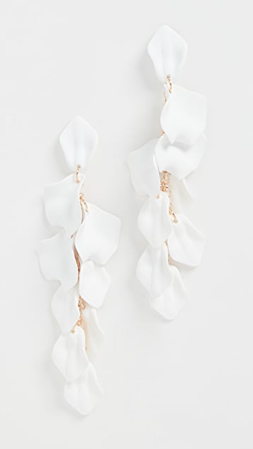 Shashi La Flor Earrings