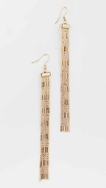 Shashi Petra Earrings