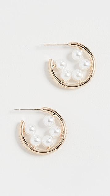 Shashi For Keeps Earrings