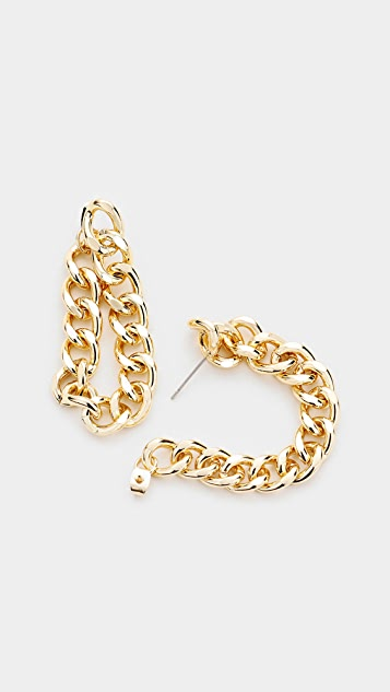 Shashi Maui Earrings