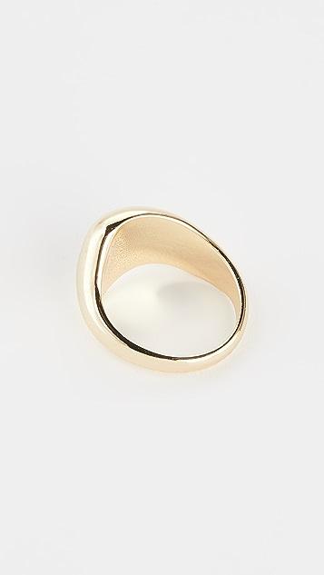 Shashi Liquid Metal Ring