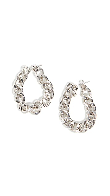 Shashi London Calling Earrings