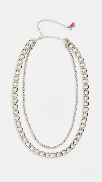 Shashi Casino Necklace