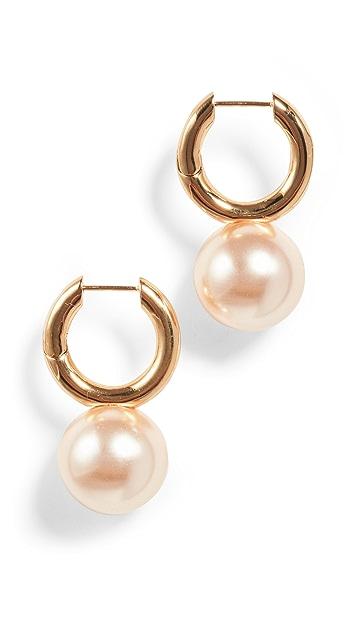 SHASHI Mademoiselle Earrings
