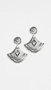 SHASHI Southwest Earrings