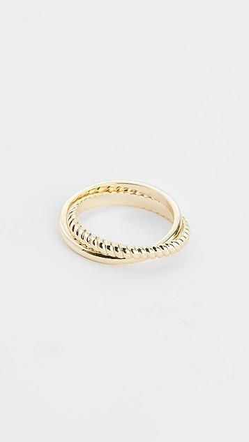 SHASHI Petra Ring