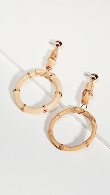 Shashi Phuket Earrings