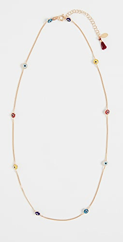 SHASHI - Guarded 项链