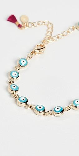 SHASHI - Protected 手链