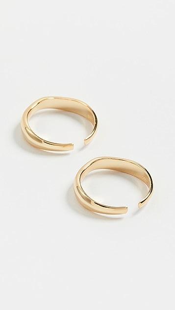SHASHI Bijou 戒指套装