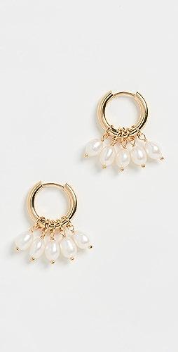 SHASHI - Leia Earrings
