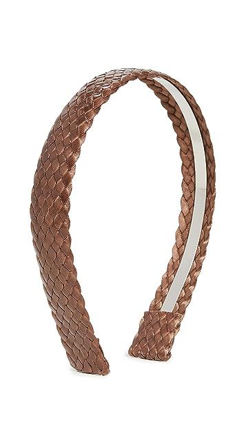 SHASHI Saddle Headband