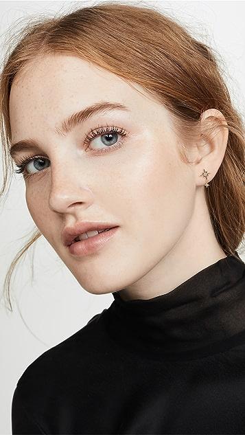 Shashi Lacey Earrings