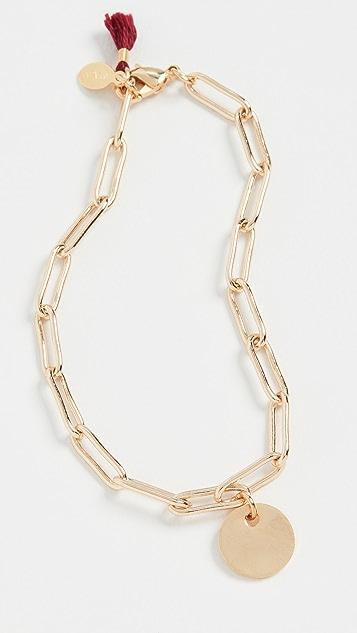 SHASHI Maverick Bracelet