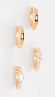 Shashi Jasmin Earrings Set