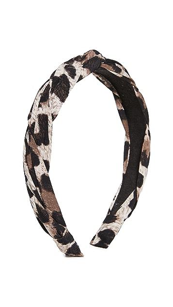 Shashi Bengali Twist Headband