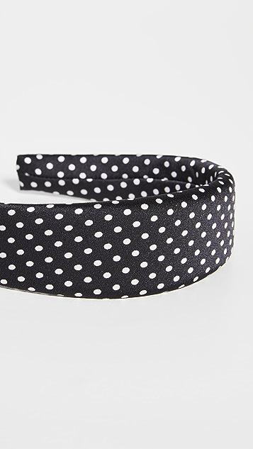 Shashi Spotted Headband