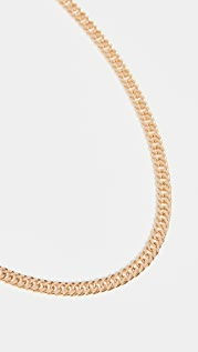 SHASHI Jetsetter Necklace