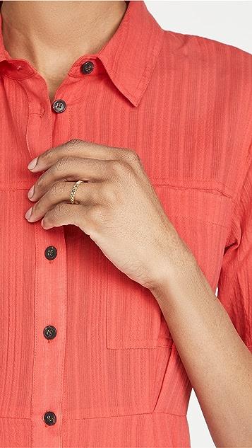 SHASHI Patron 戒指