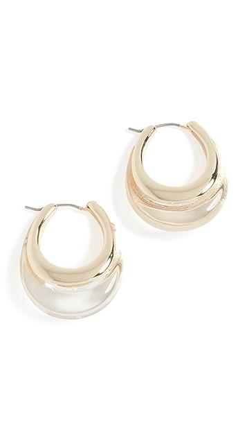 SHASHI Beam Earrings