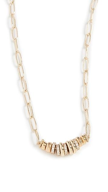 SHASHI Demand Necklace