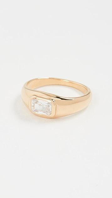 SHASHI Bond 戒指