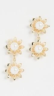 SHASHI Daisy May Earrings