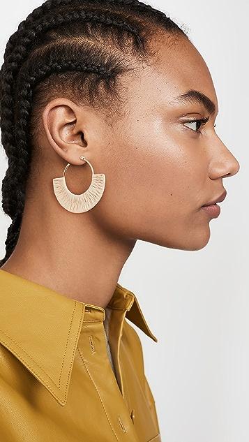 SHASHI Bonita Earrings