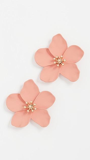 SHASHI Fiorina Earrings