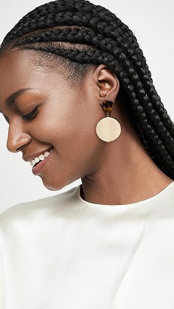 SHASHI Boardwalk Earrings